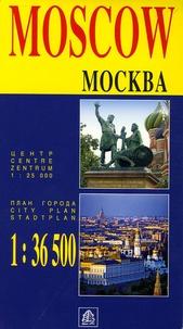 Jana - Moscow - 1/36 500.