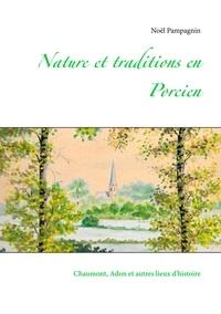 Sarl leekar Leekar et Leekar Leekar sarl - Nature et traditions en Porcien - Chaumont, Adon et autres lieux d'histoire.