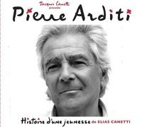 Elias Canetti - Pierre arditi lit elias canetti.