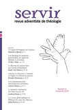 Daniela Gelbrich - Servir N°5 - Revue adventiste de théologie - Automne 2019.