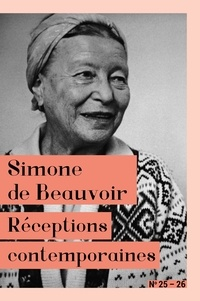 Marie-Joseph Bertini et Gloria Nielfa - Simone de Beauvoir - Réceptions contemporaines.