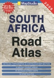 MapStudio - South Africa - Road Atlas.