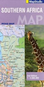 MapStudio - Southern Africa - 1/3 500 000.
