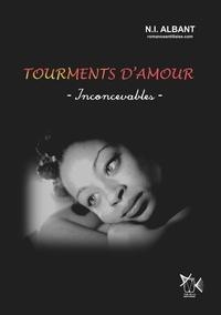 N.i. Albant - Koud-Tjè 01 : Tourment d'Amour - Inconcevables.