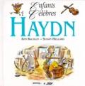 A Rachlin et Susan Hellard - HAYDN.