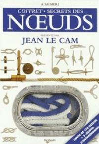 A Salmeri et Jean Le Cam - Secrets des noeuds.