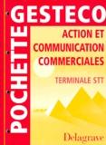 A Schubmehl - Action et communication commerciales, terminale STT.