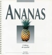 Ananas : critères de qualité - A Soler   Showmesound.org