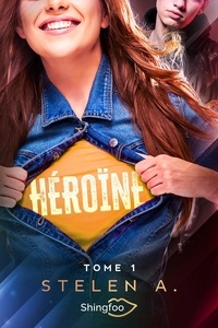 A. Stelen - Héroïne (Teaser).