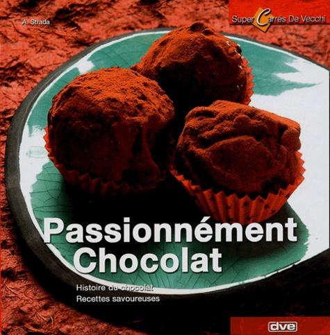 A Strada - Passionnément Chocolat.