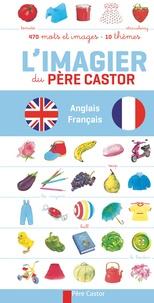 A. Telier - L'imagier du Père Castor.