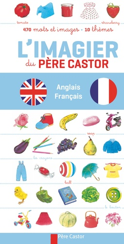 L Imagier Du Pere Castor