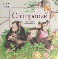 A. Telier et Solvej Crévelier - La famille Chimpanzé.