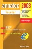 A Touezer et Guy Barussaud - .