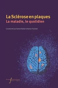 Goodtastepolice.fr La Sclérose en plaques - La maladie, le quotidien Image