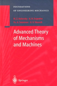 Advanced Theory of Mechanisms and Machines.pdf