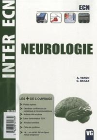 A. Veron et G. Baille - Neurologie.