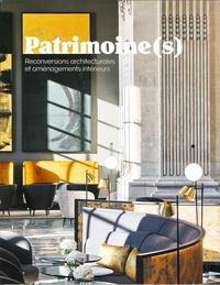 A Vivre Edition - Patrimoine(s).