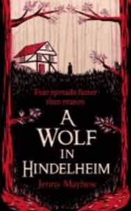 A Wolf in Hindelheim.