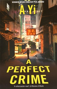 A Yi - A Perfect Crime.