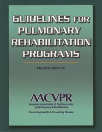 Deedr.fr Guidelines for Pulmonary Rehabilitation Programs Image