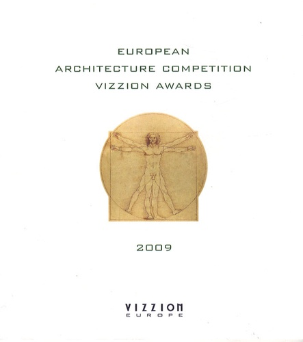 Aam éditions - Vizzion awards 2009 - Concours européen d'architecture à haute valeur environnementale.