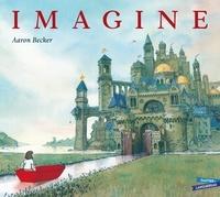 Aaron Becker - Imagine.