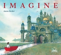 Aaron Becker - Imagine.