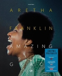 Aaron Cohen - Aretha Franklin - Amazing Grace.
