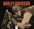 Aaron Frank - Harley-Davidson - Le musée de la légende.