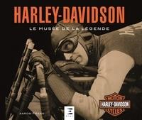 Harley-Davidson - Le musée de la légende.pdf