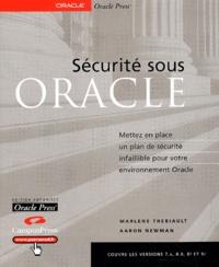 Sécurité sous Oracle.pdf