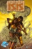 Aaron Stueve et Ivan Barriga - Legend of Isis #1: Volume 2 - Stueve, Aaron.