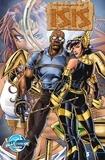 Aaron Stueve et  Phibbz - Legend of Isis #5: Volume 2 - Stueve, Aaron.