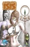 Aaron Stueve et Noval Hernawan - Legend of Isis #7: Volume 2 - Stueve, Aaron.