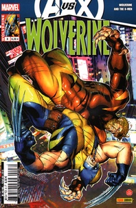 Aaron - Wolverine Tome 8, 2012 : .