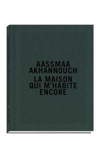 Aasmaa Akhannouch et Sylvie Hugues - Hsbc - prix pour la photographie 2021 - laureat 1.