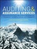 Aasmund Eilifsen et William F Messier - Auditing and Assurance Services.