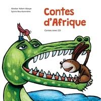 Abakar Adam Abaye et Sylvie Bourbonnière - Contes d'Afrique.