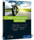 ABAP-Entwicklung für SAP HANA.