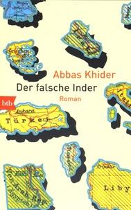 Abbas Khider - Der falsche Inder.