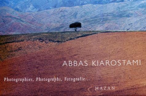 Abbas Kiarostami - Abbas Kiarostami - Photographies.