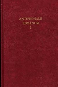 Abbaye de Solesmes - Antiphonale Romanum - Volume 1, In Dominicis et Festis, Ad Laudes cum Invitatoriis.