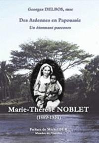 Abbé Desaint - Marie-Therèse Noblet.