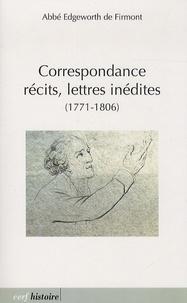 Correspondance, récits, lettres inédites - 1771-1806.pdf