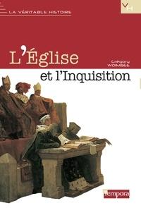 Abbé Grégory Woimbee - L'Église et l'inquisition.