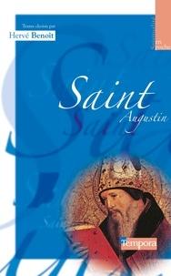 Abbé Hervé Benoît - Saint Augustin - Apprendre à prier.