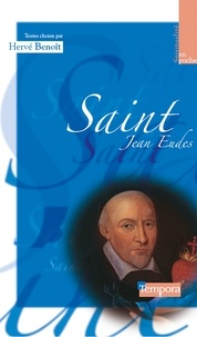 Abbé Hervé Benoît - Saint Jean Eudes - Textes choisis.