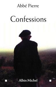 Abbé Pierre - Confessions.