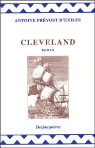 Accentsonline.fr Cleveland - Le philosophe anglais, ou l'histoire de M. Cleveland, fils naturel de Cromwell Image